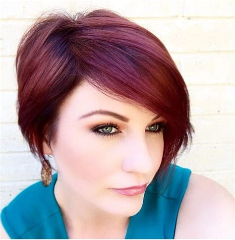 mahogany colored hair 25 best ideas about mahogany hair colors on