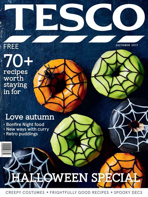 tesco magazine october   tesco magazine issuu