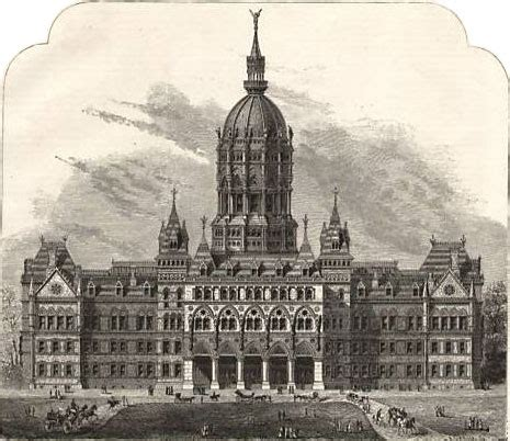 connecticut s old state house old state house hartford house plan 2017