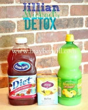 Detox Drinks Dont Work by Looking To Drop That Water Weight And Reduce