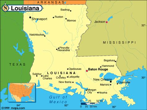 map of louisiana and texas with cities the knowles collection louisiana new orleans passenger lists 1820 1945