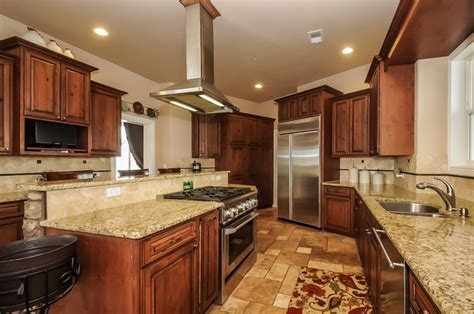 newgate traditional kitchen denver by castle castle rock retreat traditional kitchen denver by