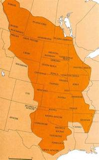 usa map great plains 25 best ideas about great plains on genocide