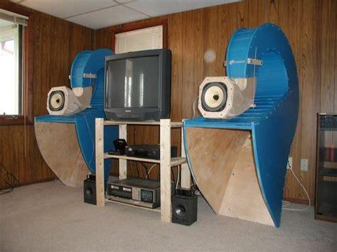 computer speakers cabinet mod diyaudio