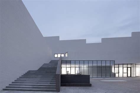 www architecture spring art museum elusive magazine
