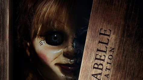 annabelle creation annabelle creation 2017 dread central