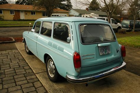 old volkswagen station wagon image gallery old vw station wagon