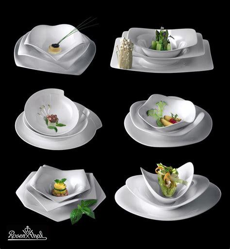 servizi da tavola moderni come scegliere un servizio di piatti