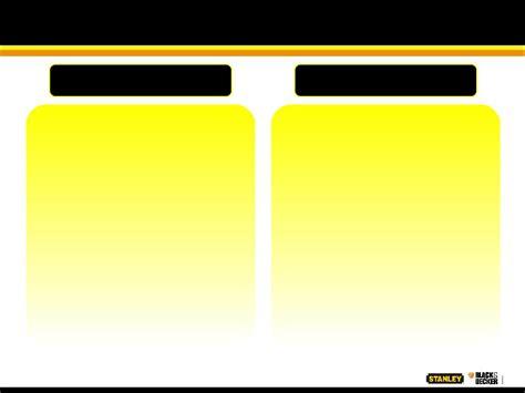 stanley sec filings stanley black decker inc form 8 k ex 99 1