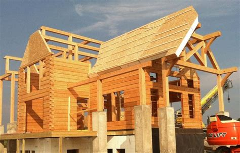hybrid timber log home plans timber frame hybrid log and hybrid log home plans