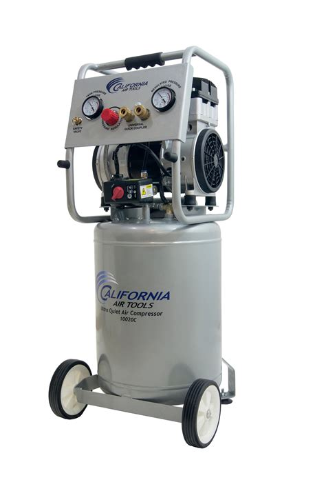 california air tools 10020c ultra free and powerful air compressor 2 hp