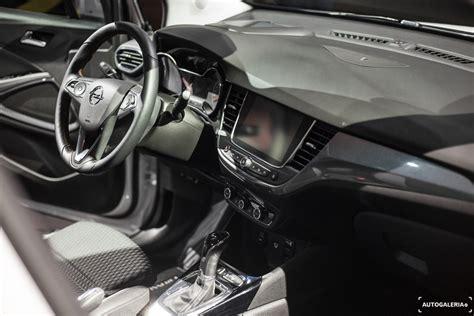 Interior Land Opel Crossland X 9 Autogaleria Pl