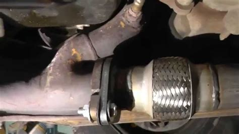 2005 nissan altima catalytic converter replacement cost 2000 2007 ford taurus flex pipe catalytic converter