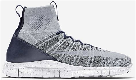 superfly shoes platinum nike free mercurial superfly shoes revealed