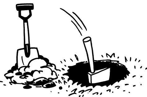 Bury The Hatchet how to change company culture by literally burying the