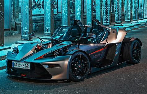 Ktm Xbow Gt 2016 Wimmer Rs Ktm X Bow Gt Photo 1 14866