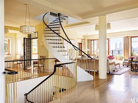luxury penthouses for sale now photos architectural digest 1383 best images about interiors halls stairs