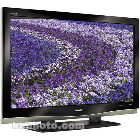 Aquos Tv Lc32le340 sharp lc 52d62u 52 quot 16 9 aquos hd 1080p lcd lc52d62u b h