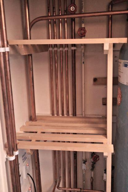 Cupboard Shelf by Slatted Shelves And Airing Cupboard Shelf