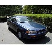 1996 Toyota Camry  Overview CarGurus