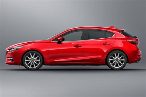 brand new mazda 2017 mazda 3 will certainly get brand new functions