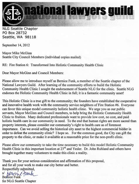 Endorsement Letter For Reliever Endorsement Letters