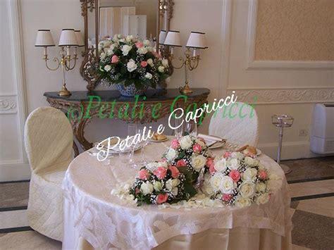 fiori per sposi centrotavola per sposi centrotavola per sposi
