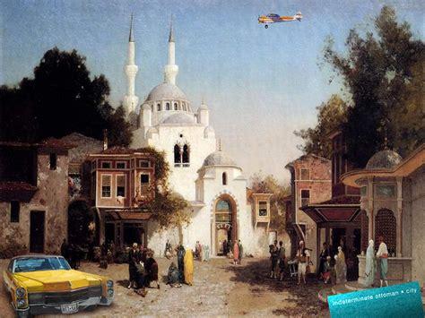 ottoman cities indeterminate ottoman city 1 by layerlayer on deviantart