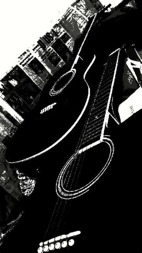 guitar theme download for mobile 360x640 mobile phone wallpapers download 38 360x640