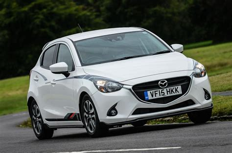 mazda 2 sport 2015 mazda 2 1 5 sport black edition review review autocar