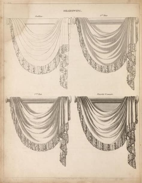 how to draw drapery 71 best images about how to draw curtains on pinterest