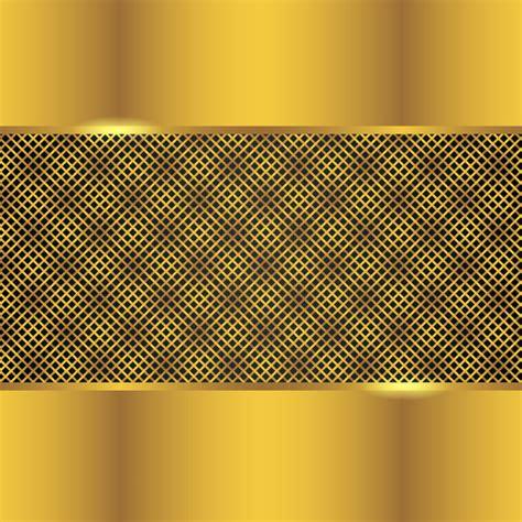 adobe pattern gold gold metal background free vector in adobe illustrator ai