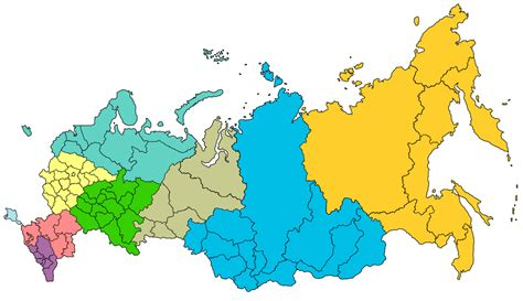 russia map png file map of russian districts 2014 png wikimedia commons