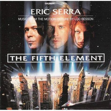 eric serra nice the fifth element cd 1 eric serra mp3 buy full tracklist