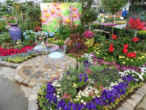 Green Thumb Garden Center by The Butterfly Garden