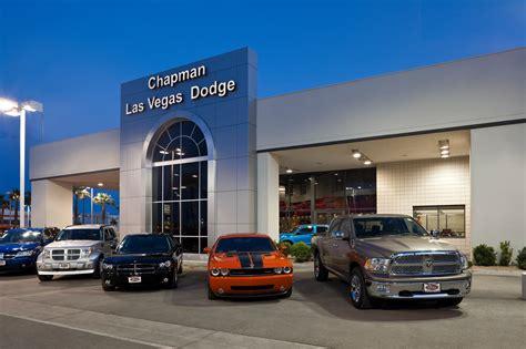 Chrysler Jeep Dodge Las Vegas by Chapman Las Vegas Dodge Chrysler Jeep Ram Las Vegas