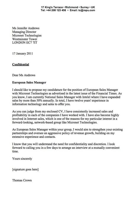 Letter Of Intent Sle Australia Cover Letter Exles Sle Cover Letter For Sales Manager Peg It Board Creative Crafts