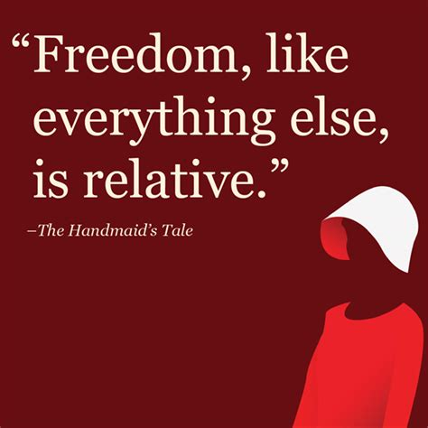 themes in the handmaid s tale by margaret atwood the 10 best quotes from the handmaid s tale by margaret
