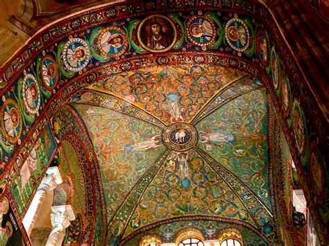 a ravenna mosaics of ravenna italy miss julie s universe