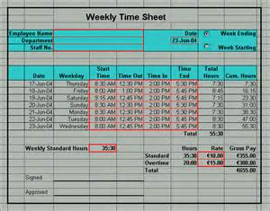 search results for excel timesheet template with formulas