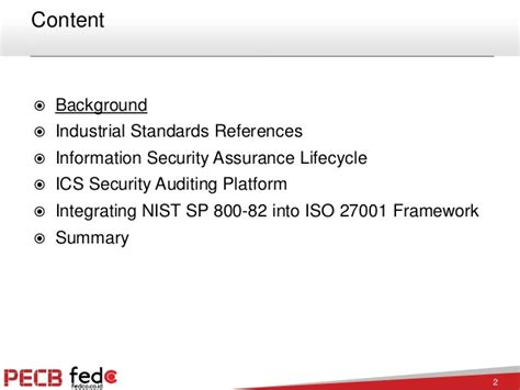 Platform Syatem Mba Certificate by Pecb Webinar Ics Security Management System Using Iso