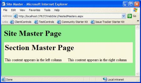 tutorial asp net master page master pages in asp net 2 0 an advanced look