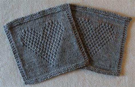 knitting pattern heart square heart knitting pattern uk heart pillows knitting pattern