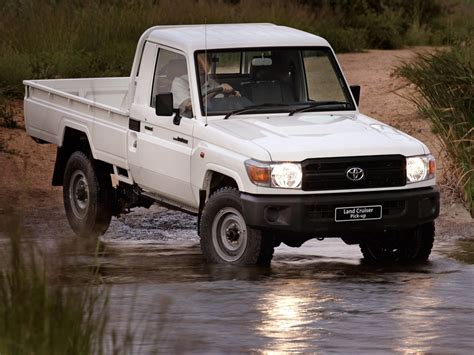 toyota land cruiser 70 toyota land cruiser 70 series to soldier on it s here