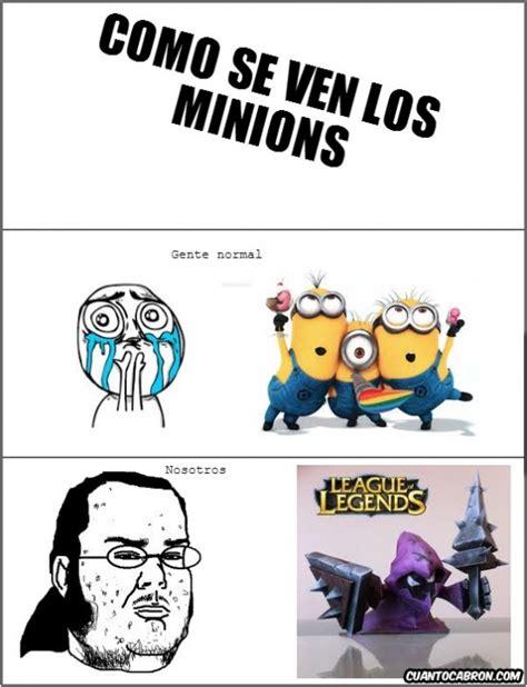 Memes De Minions - memes de los minions imagenes chistosas