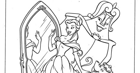 enchanted princess coloring pages disney enchanted coloring pages