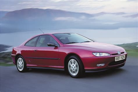 peugeot coupe webauto tk peugeot 406 coup 233 club celebrates three