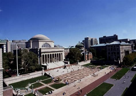 Columbia Business School Executive Mba Ranking by Columbia Photos Best College Us News