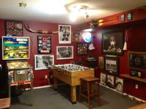 Man Cave Ideas Diy Man Caves Ideas With Low Budget Bedroom Theme Ideas