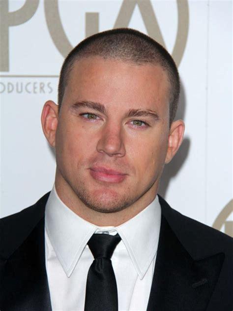 best buzzed hair length for balding men 824 best buzzcut men images on pinterest bald heads